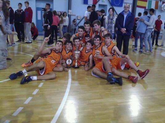 Club Baloncesto